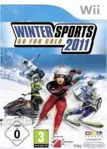 Descargar Winter Sports 2011 Go For Gold [English][WII-Scrubber] por Torrent